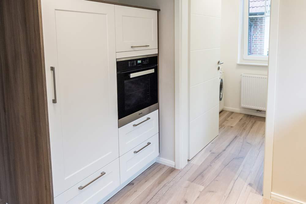 Fewo Langeoog Küche
